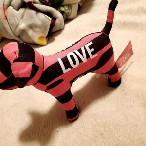 PINK Victoria's Secret Other - VS PINK dog